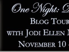 Blog Tour: One Night: Denied (One Night #2) by Jodi Ellen Malpas + Excerpt