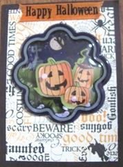 atc halloween 2012 pumpkin shaker