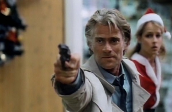 Trancers 1985 movie review