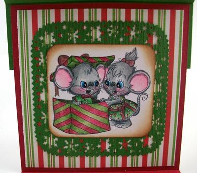 Present Card 2