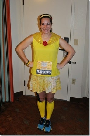 Princess Half Marathon 2015 (1)