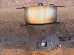 charcoalstove