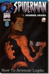 P00008 - The Amazing Spiderman #478