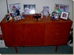 Sideboard photos