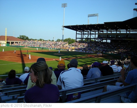 'LSU vs. Vanderbilt' photo (c) 2010, Shoshanah - license: http://creativecommons.org/licenses/by/2.0/