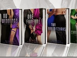 Blog Tour: The No Weddings Series by Kat Bastion with Stone Bastion + Excerpt and GIVEAWAY