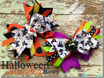 Halloween-Stacked-Bows
