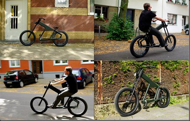 shockerbike