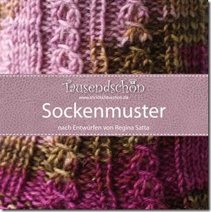 Sockenmuster_rosa_Cover
