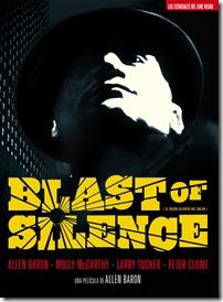 BB1052 Blast of Silence