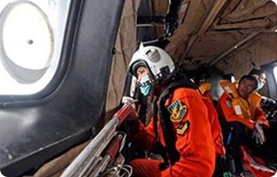 MENGENANG QZ8501 TENTERA INDONESIA TERPAKSA HENTIKAN MISI PENCARIAN MANGSA SETELAH SEBULAN OPERASI AHLI KELUARGA HARAP MISI DITERUSKAN