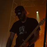 My Sleeping Karma au Hellfest 2013