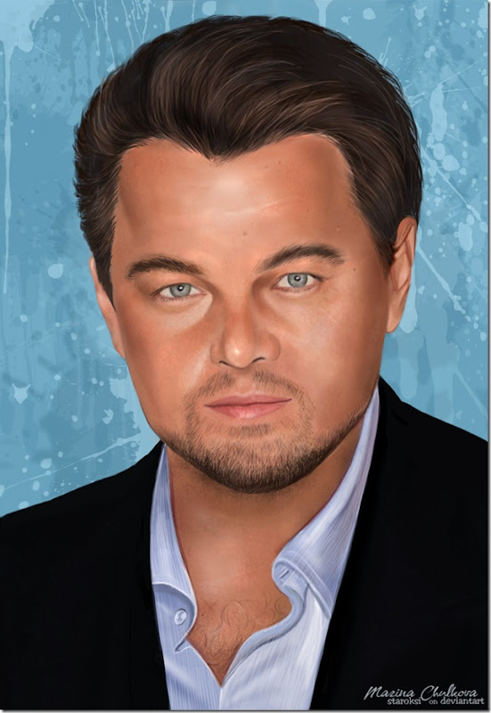 Leonardo Di Caprio (36)