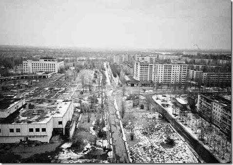 Pripyat Nuestro Mundo 2