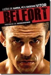 CAPA - Vitor Belfort