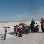 ТО велов перед выездом на трассу до Зилим-Караново