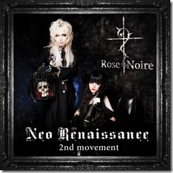 Neo Renaissance -2nd movement-