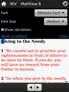 Bible by LifeChurch