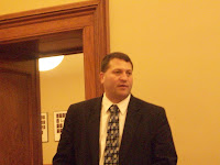 Senator Steve Sodders