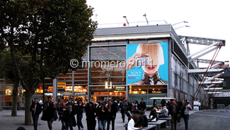 Salon de la photographie, Paris, 2011, mromero, prioap, prioridad de apertura