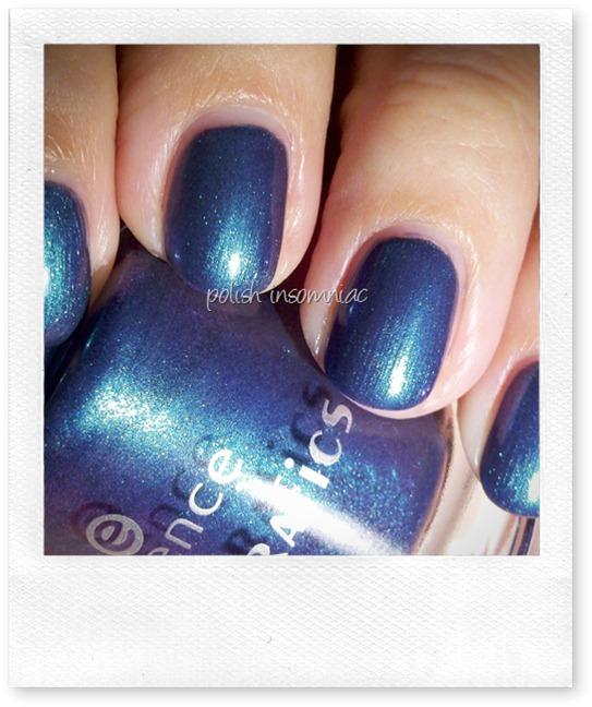 Essence Blue Ray