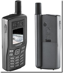 Thuraya SO 2510