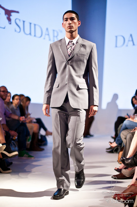 Define Beauty 2011 Fashion Show Review