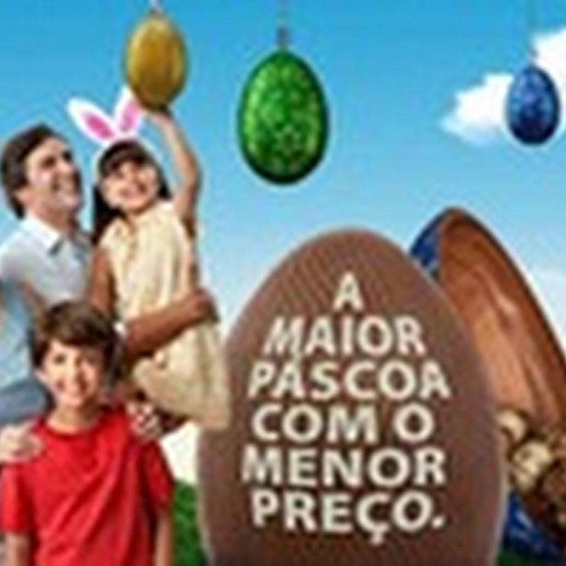 Promoção Páscoa BIG Supermercados