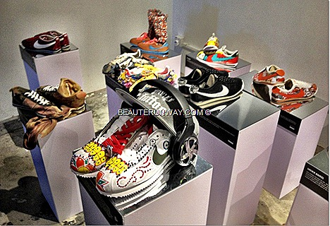 NIKE CORTEZ 40TH ANNIVERSARY SPORTSHOE DESIGNS SNEAKER FINALE CELEBRATION IN SINGAPORE MALAYSIA Indonesia, Thailand Philippines NIKE INNOVATIONS SPORT NIKE ZOOM SPIKES  FLYKNIT PRO TURBOSPEED DESIGN TECHNOLOGY SPACE SHOWCASE