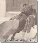 Rafael de Paula (archivo)