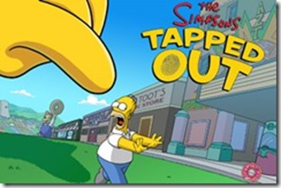 the simpsons tapped out unlimited donut and money hacked apk for android