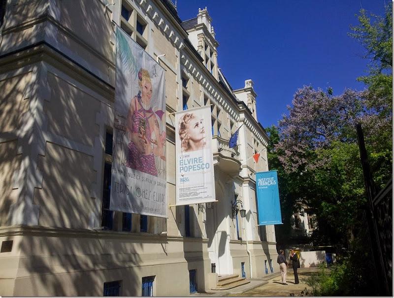 Institutul Francez Bucuresti