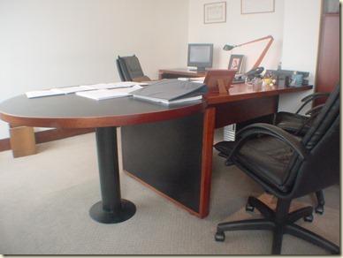 diseño de oficinas de abogados