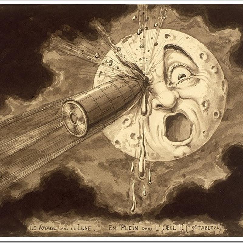 O dia em que os americanos planejaram explodir a lua