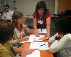 """Taller para futuros profesores: """"El modelamiento y la matemática escolar"""""""