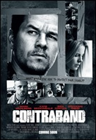 Contraband - poster