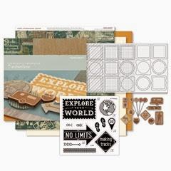 Timberline WOTG kit