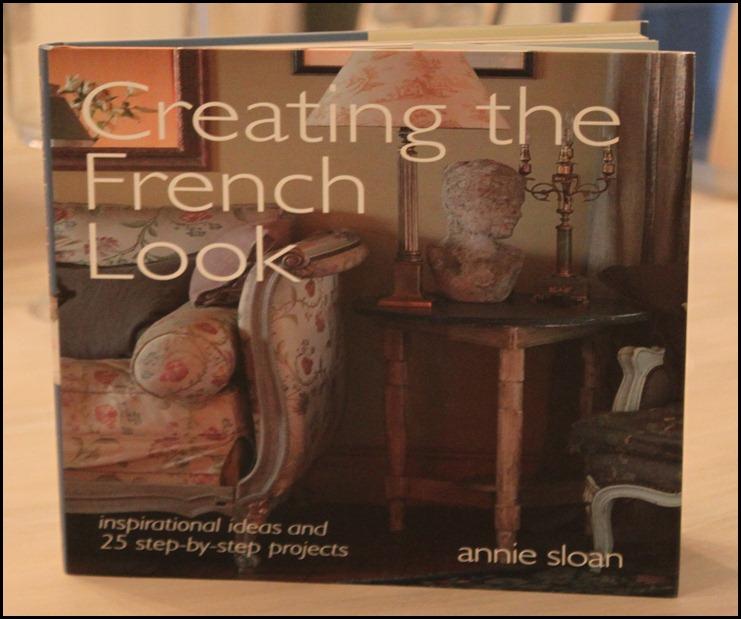 Annie SLoan book 1