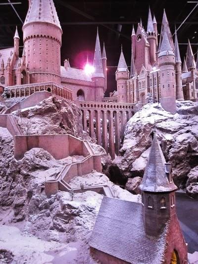 Hogwarts 122