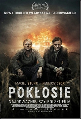 Watch Poklosie (2012) Online