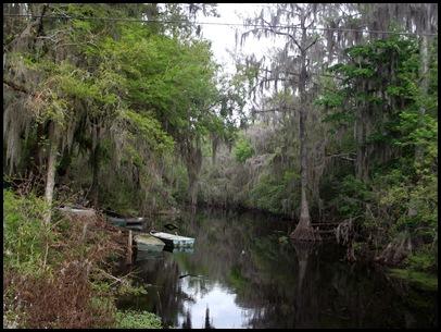 Gainesville to Hawthorn Bike Trail 156