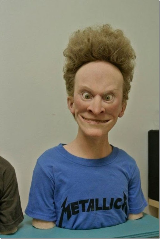 Beavis And Butthead In Real Life (3)