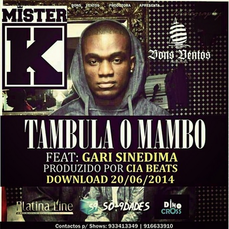 Mister K - Tambula o Mambo (Dance 2k14) [Download]