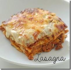 lasagna wiki