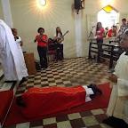 Semana Santa - Paróquia São Francisco de Assis - Boca do Rio - Fotos: Nilza Souza dos Santos