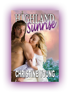 cover_highland sunrise