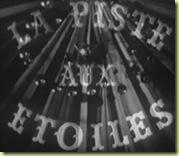 1954 la piste aux étoiles