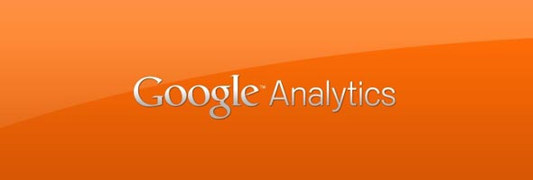 Novo visual do Google Analytics.