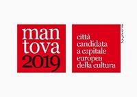 Mantova 2019 - città candidata capitale europea cultura 2019