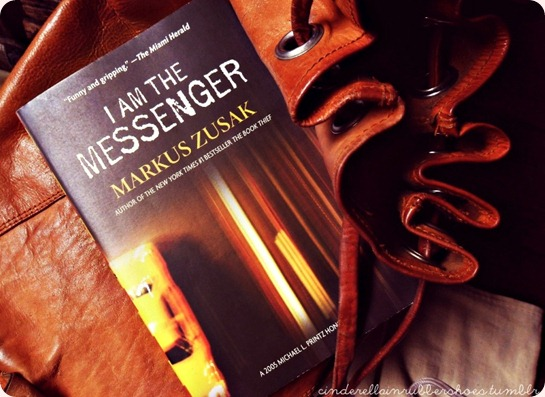 I Am the Messenger - Copy